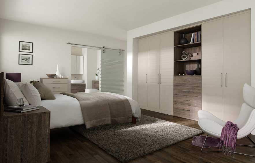 Daval Bedroom Furniture Scotland Fitted Bedrooms and Wardrobes