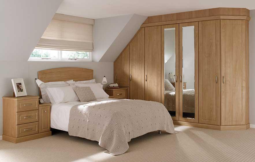 Hepplewhite Bedroom Furniture Scotland | Fitted Bedrooms ...