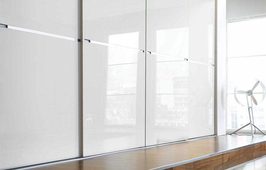 Stanley sliding glass doors
